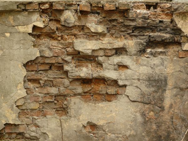 Gallery For Old Brick Wall Texture