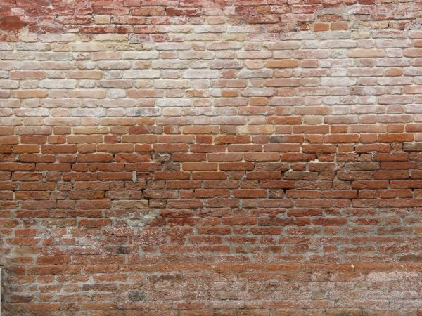 Whitewashed Red Brick Texture 0048 Texturelib