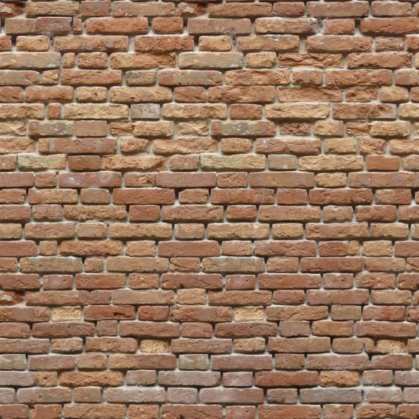 Old Brick Wall Texture Seamless Old brick wall texture with