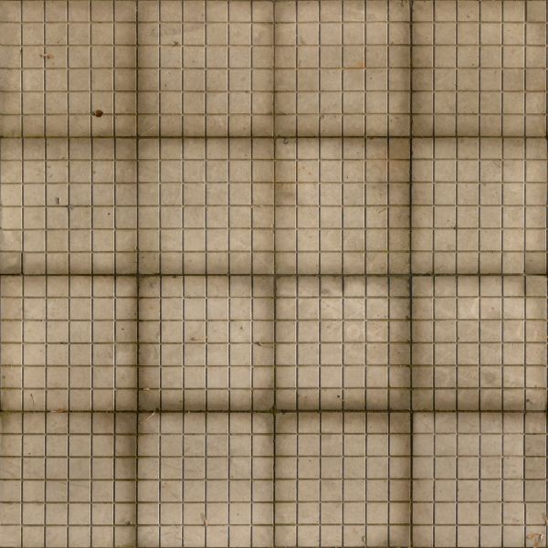 Seamless texture of concrete tiles with gridded patterns embedded in  surface. gridded tile seamless texture 0046   Texturelib