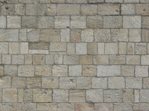 Grey stone set in arrays but with no repeating pattern. stone wall textures   Texturelib