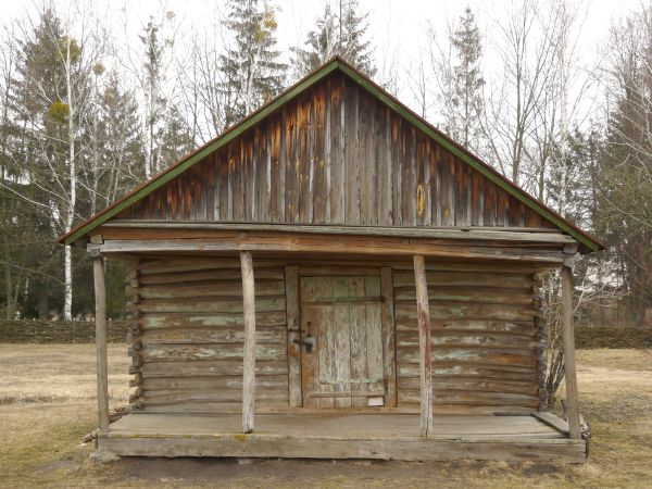 Pool Houses likewise One Bedroom Cabin Plans together with B5cf198120ffbbaa moreover 9 Cabin Interior Ideas further Mountain Cabin. on small rustic cabins
