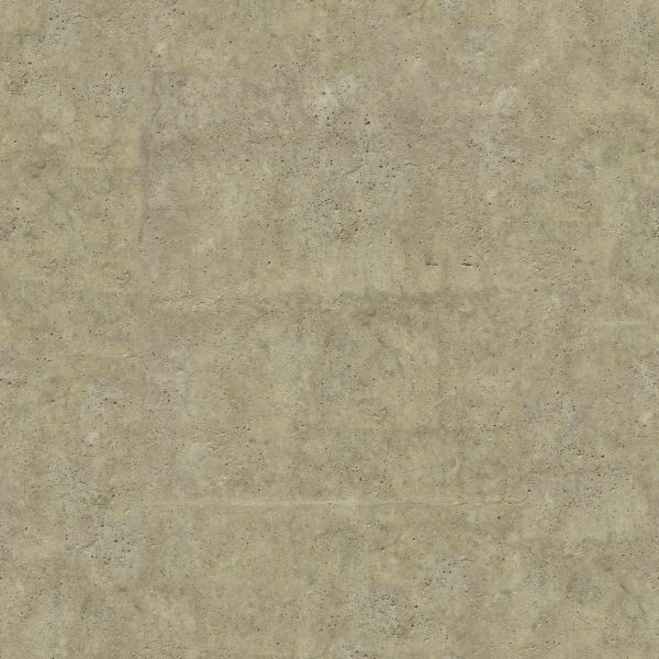 seamless concrete texture in light beige tone with consistent surface and small holes throughout