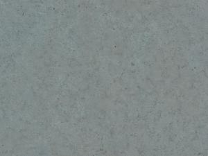 Flat concrete floor texture in consistent, blue-grey tone with slightly rough surface.