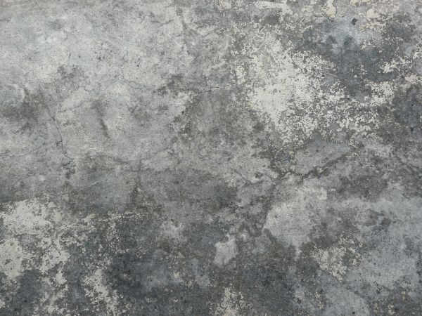 Awesome Concrete Floor Texture In Mixed Shades Of Grey With Few, Small Cracks In  Surface.