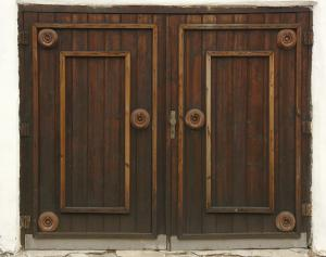 wood door textures - Texturelib