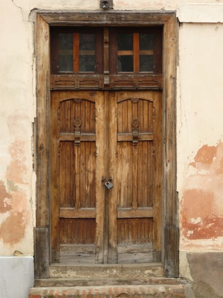 Old Wooden Doors with Windows 450 x 600 · 45 kB · jpeg