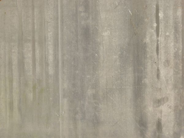 Slightly worn stainless steel surface with light streaks and scratches. worn stainless steel texture 0039   Texturelib