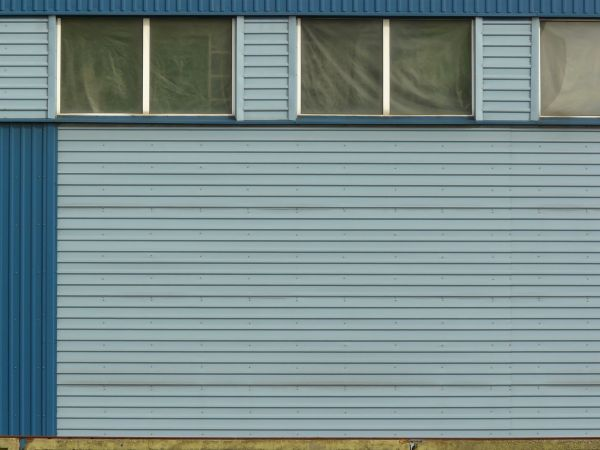 New metal siding texture 0027 texturelib for Horizontal metal siding