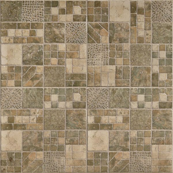 Bathroom Tile Design Patterns Ceramic Tile Border With Blue And ...