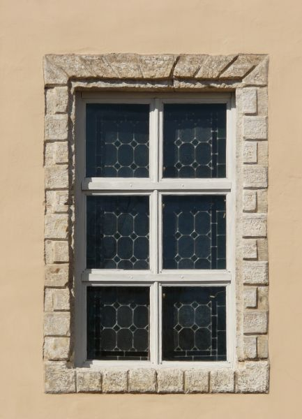 Free Images : architecture, window, glass, monument, arch ... |Stone Glass Window