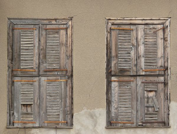 Gallery old wooden window shutters for Wooden windows